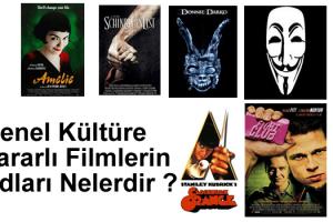 Genel Kültüre Yararlı Filmlerin Adları Nelerdir ?